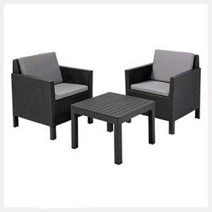 Conjuntos de muebles para jardín